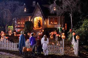 Exterior Painting Raleigh - nyc trick or treat the best neighborhoods for sweets and scares 6sqft