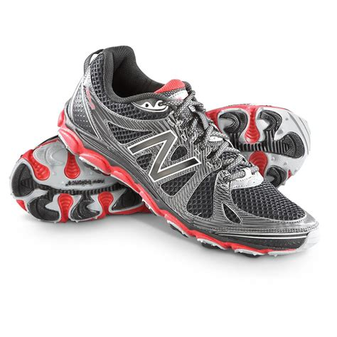 mens new balance trail running shoes s new balance 174 810v2 trail running shoes black