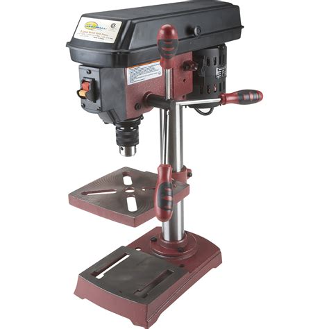 bench top drill northern industrial tools benchtop mini drill press 5