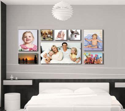 canva photo collage great photo canvas collage idea photo ideas pinterest