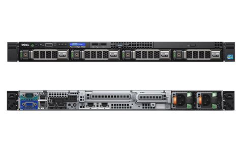 dell poweredge r430 review it pro