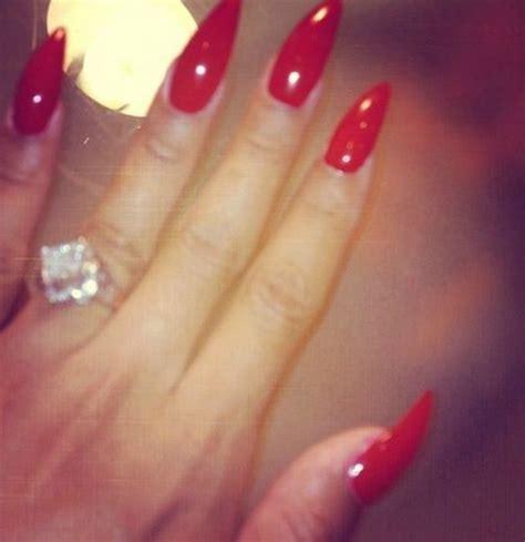 tyga put  ring  black chyna jewelry
