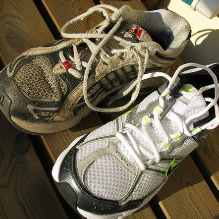 running shoe recycling how to recycle running shoes popsugar fitness