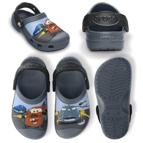 Sandal Disney Original Cars 1 lineup rakuten global market creative crocs mater