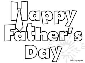 happy fathers day coloring pages happy s day coloring sheet
