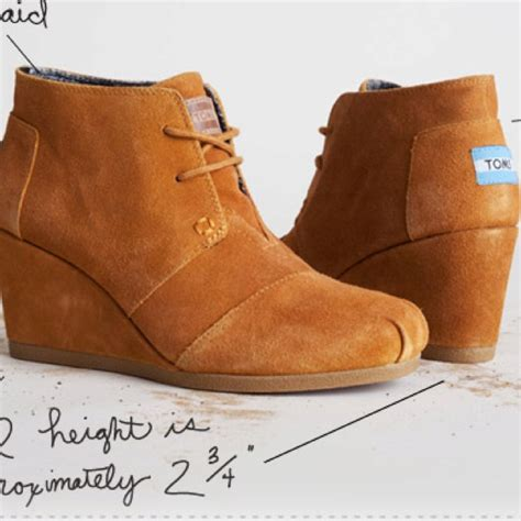 most comfortable wedge booties toms wedge booties wear me out pinterest them most