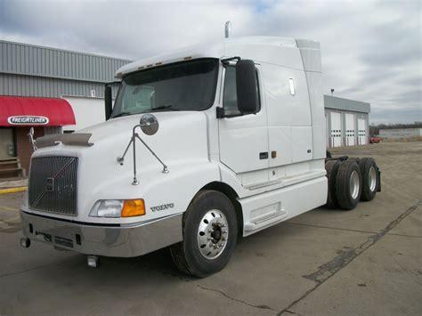 2000 volvo truck 2000 volvo vnl vnl64t610 stocknum ts2236 nebraska