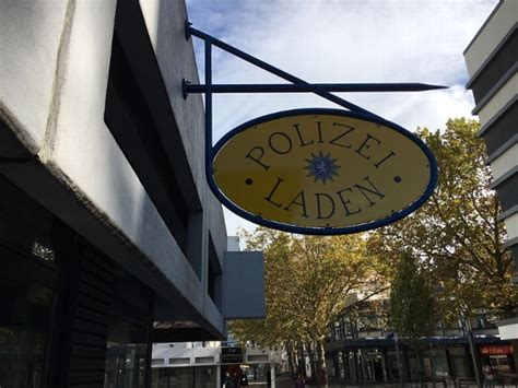 Bewerbung Polizei Offenbach Polizei Hessen Der Polizeiladen In Offenbach