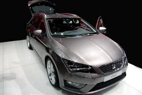 Auto Fu Matten Seat Leon St by Auto Winter Fu 223 Matten F 252 R Seat Leon 3 5f 5 T 252 Rer St Kombi