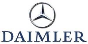 Mercedes Financial Number Analytics Study Daimler