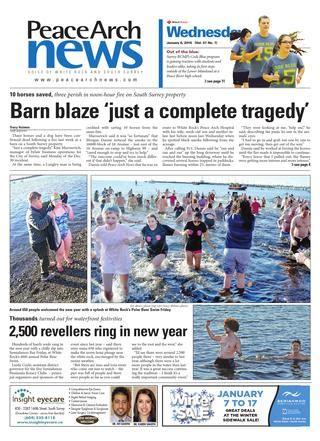 peace arch news january 06 2016 by black press issuu