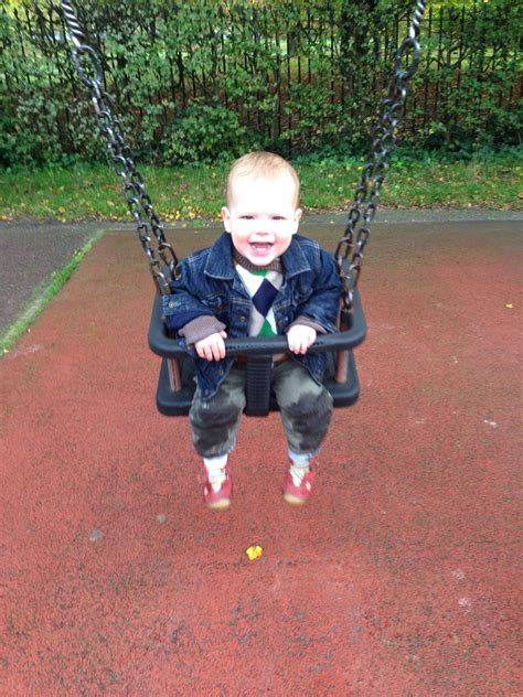 Things To Help You Out by 5 Things To Help You Get Out And About With Your Toddler