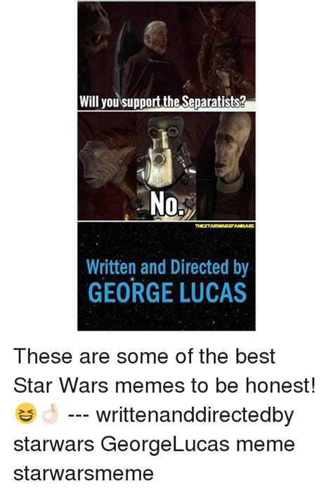 Best Star Wars Memes - 25 best memes about best star wars memes best star wars