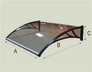 Modern Awnings For Home Door Canopies Henderson Garage Doors