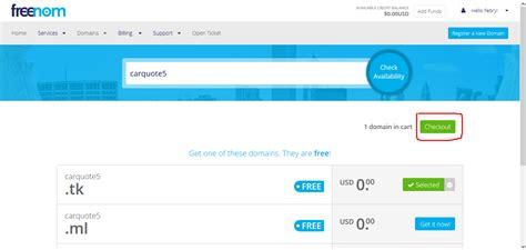 membuat website hosting gratis cara membuat website dengan domain dan hosting gratisan