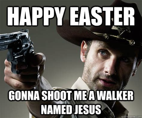 Easter Jesus Meme - spends half a season looking for sophia andrea missing for