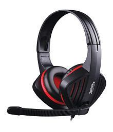 Headset Gaming Kotion Each G6200 Led With Usb 71 Surround Vibrate buy gaming headsets speakers at best prices in