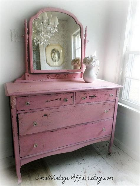 best 25 pink dresser ideas on pinterest pink furniture shabby chic girl room and shabby chic