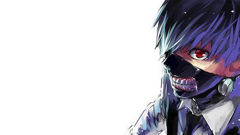 Gantungan Kunci Kaneki Ken Anime Tokyo Ghoul tokyo ghoul kaneki ken wallpapers achtergronden 1920x1080 id 607901