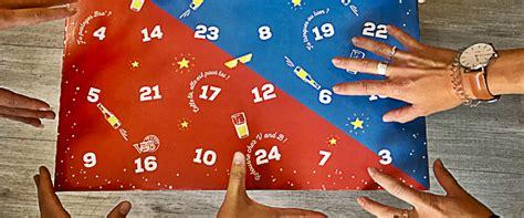 Calendrier De L Avent V And B Calendrier De L Avent Une Bi 232 Re Chaque Jour V And B