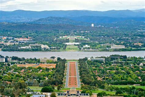 Webe Canberra 3 Spaces canberra wolna encyklopedia