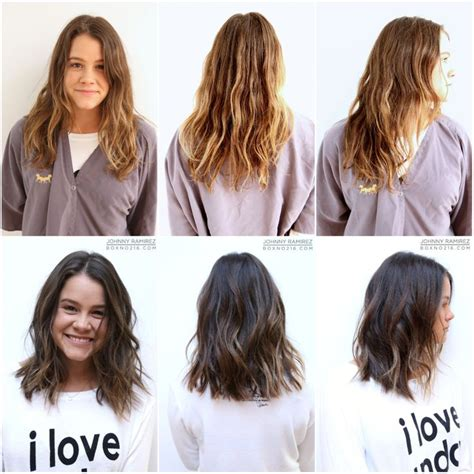 haircut before or after color 279 best images about haircuts and color before and after