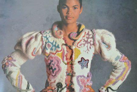 Cc Sweater 1968 1000 images about vintage crochet on vintage