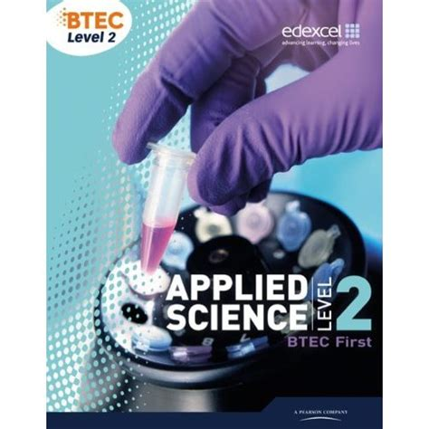applied applications of patanjal science of books btec science