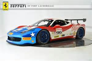 458 Challenge Price 458 Challenge 458 Challenge Race Car Used