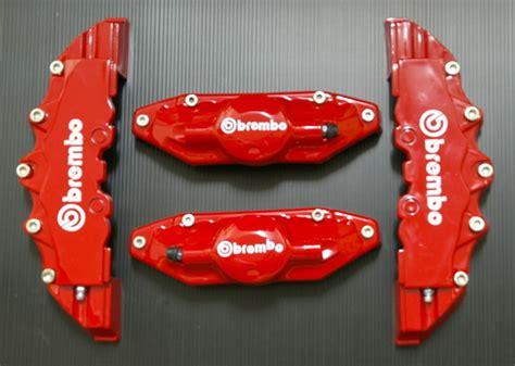 Jual Wtb Gt wtb brake calipers covers camaro5 chevy camaro