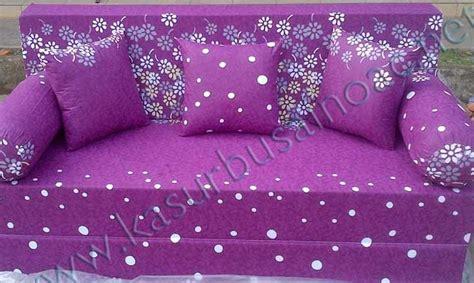 Kasur Busa Yang Bisa Dilipat harga busa inoac sofa bed kasur lipat murah