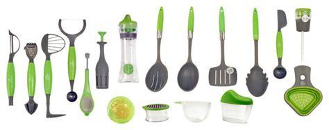 4 In 1 Kitchen Tools 1 Set Isi 4 Alat Dengan Fungsi Berbeda Mc jokari healthy steps 18 portion utensil set reviews houzz