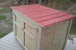 building a 5 2 x 3 8 generator shed icreatables