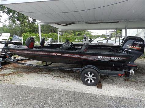 ranger aluminum boats 2017 2017 new ranger rt188c aluminum fishing boat for sale