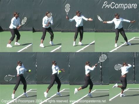 golf swing like tennis forehand why adult recreational tennis players learn technique