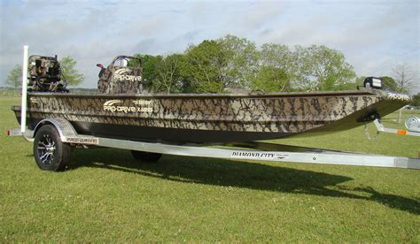 prodrive boats for sale in texas camo hunting boats pro drive outboards
