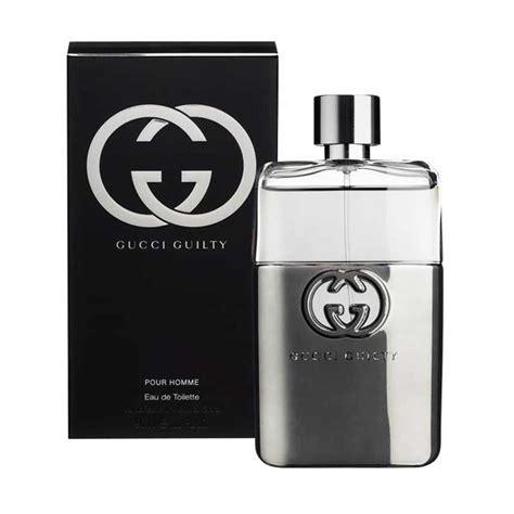 Harga Parfum Gucci Wanita jual gucci guilty edt parfum pria 90 ml ori tester non