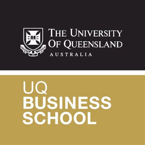 Mba Australia Business by Bourse D 233 Tude Bourse Mba Student Scholarships At Uq