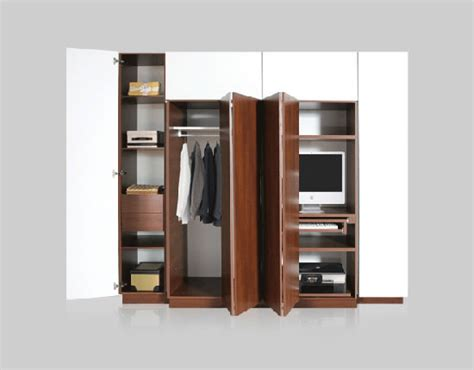 Office Wardrobes by Hawthorne Home Office Wardrobe Icon Furniture Collection
