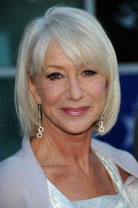 hair syles for 67yr olds best 25 helen mirren hair ideas on pinterest helen
