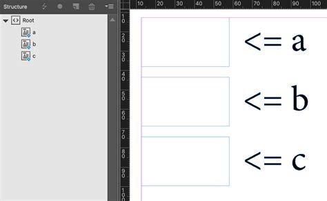 indesign tutorial xml import 5 erreurs que vous ferez avec l import xml dans adobe