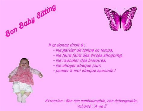 Exemple Lettre De Motivation Baby Sitting lettre de motivation baby sitting exemple