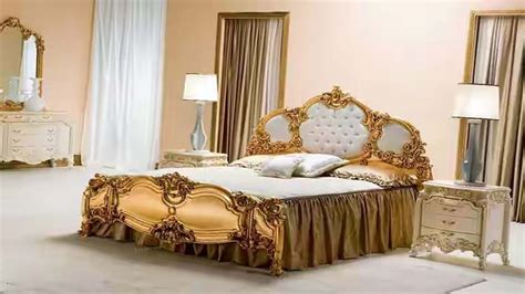 double bed design  wood wooden bed design images  india  pakistan youtube