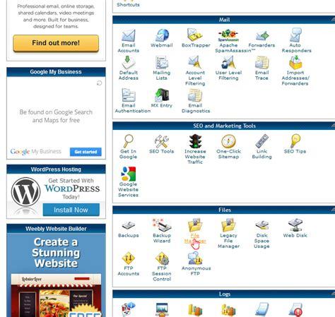 Joomla 3 X How To Make Full Website Backup Template Monster Help Joomla Database Template
