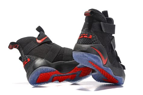 Lebron Soldier 11 Black cheap nike lebron soldier 11 black for sale newest yeezy