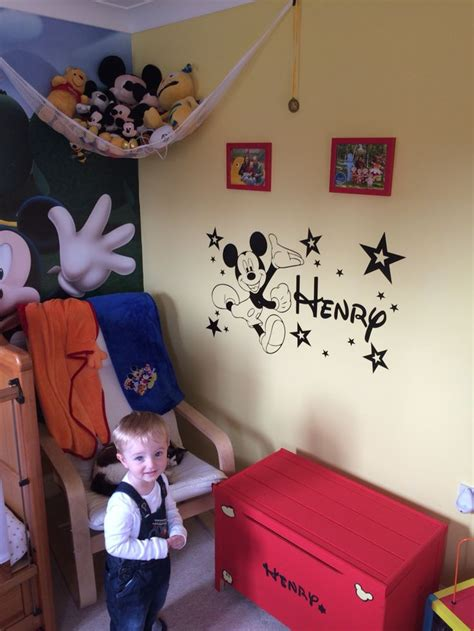 Mickey Mouse Clubhouse Room by Mickey Mouse Clubhouse Bedroom S Room