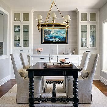 dining room buffet decorating ideas trellischicago gorgeous traditional dining room with built in sideboard