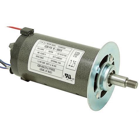 2.25 HP Icon Health And Fitness Treadmill Motor M-189076 ... D And D Motors