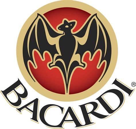 bacardi logo history of all logos bacardi history