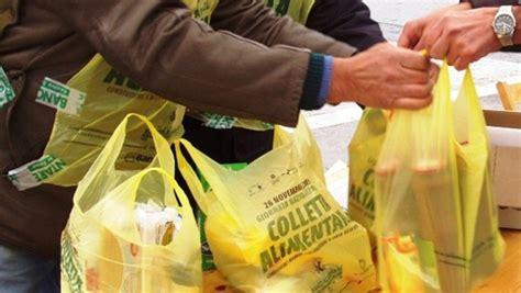 banco alimentare perugia colletta alimentare in umbria raccolte 143 tonnellate di